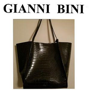 ⬇REDUCED⬇ LIKE NEW Gianni Bini Tote